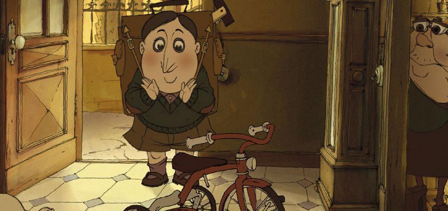 Le vélo à l'honneur ce week-end avec le festival Velopolis