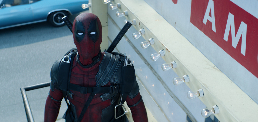Ryan Reynolds : « Deadpool est un personnage dingue, plus grand que la vie »
