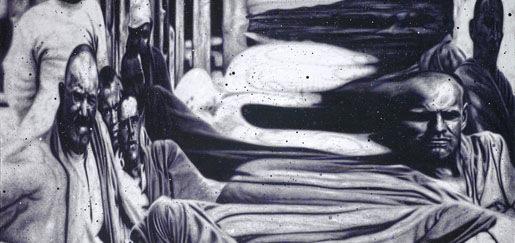 Le corps en déraison de Thomas Foucher à la Demeure du Chaos