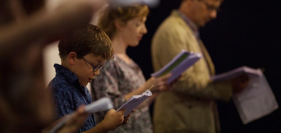 Un 1er juin pour « faire découvrir le théâtre jeunesse dans sa forme écrite »