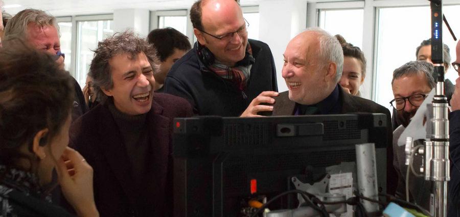 Jean-Pierre Améris : « il faut rire de ses petites névroses »