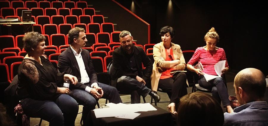 Théâtre municipal de Grenoble : « On est au tout début de quelque chose »