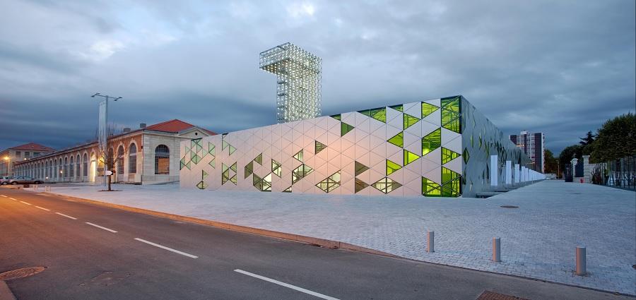 L'initiateur de la Biennale design s'en est allé