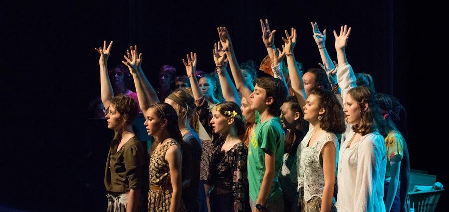 Music-hall en mode éducatif avec le festival Du piment à l'oreille