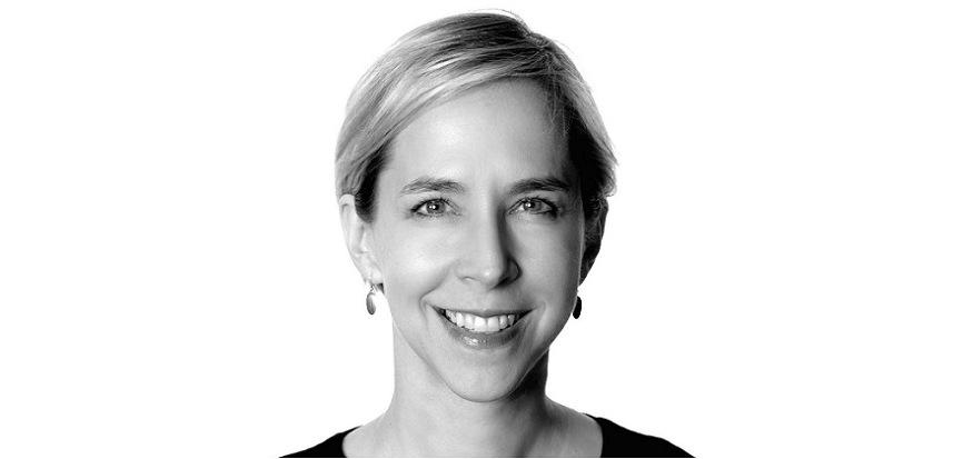 Lisa White, commissaire générale de la Biennale 2019