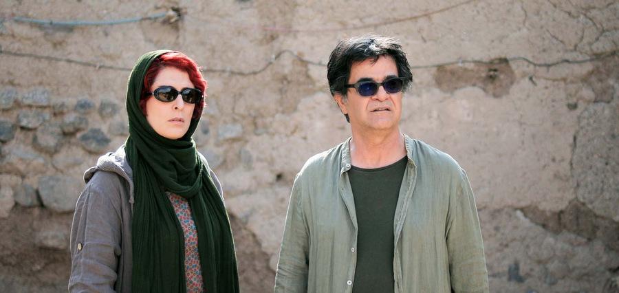 Jafar Panahi, éblouissant Prix du scénario à Cannes :