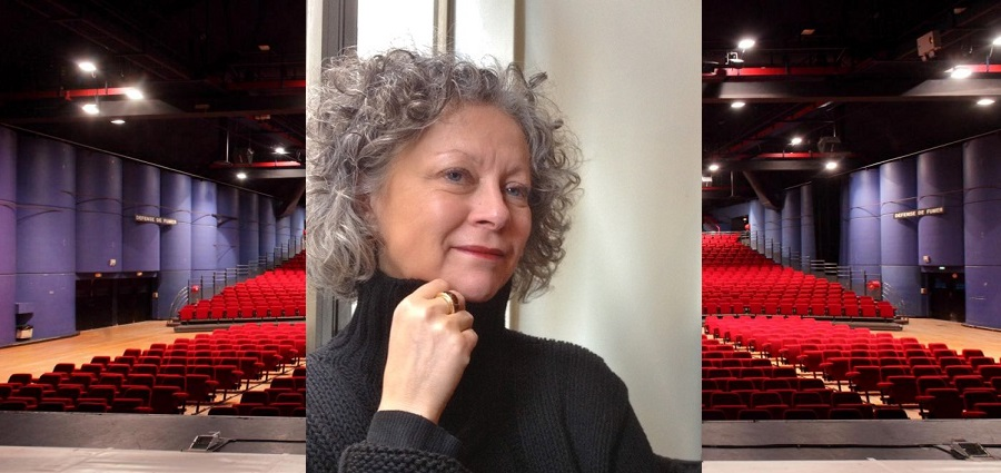 Éliane Baracetti : « Je suis contente de finir ma carrière de cette manière »