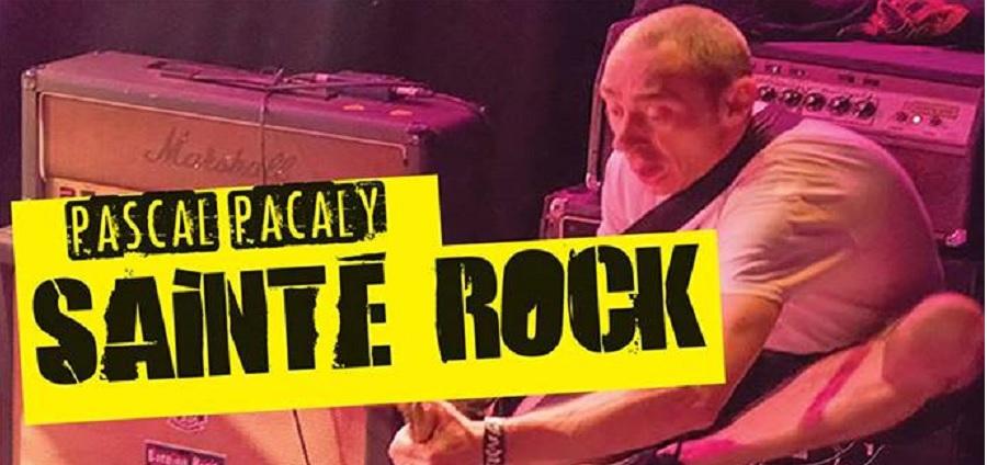 Pacaly dresse le portrait du rock stéphanois
