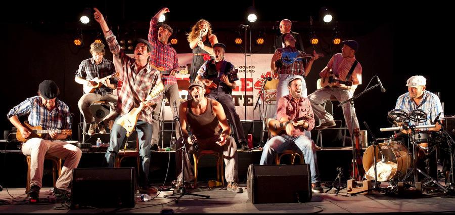 Les Délices Perchés : « On souhaite que le festival soit un lieu d'expérimentation »