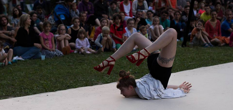 Belledonne en cirque : « Créer un cirque à ciel ouvert »