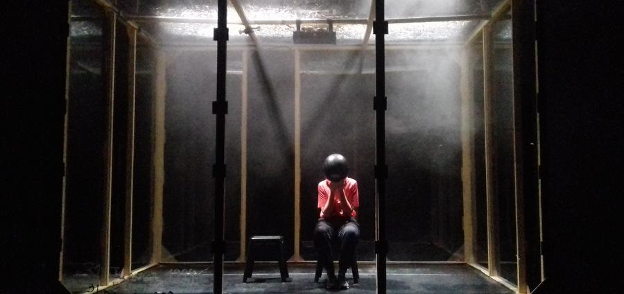 Atomic man explore le genre aux Subsistances