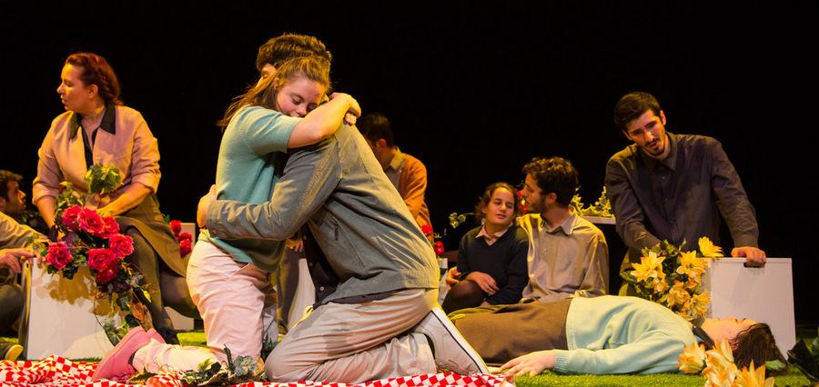 L'Europe sous toutes les coutures avec les Rencontres du jeune théâtre européen
