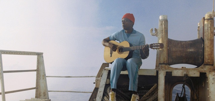 Seu Jorge : Black Starman