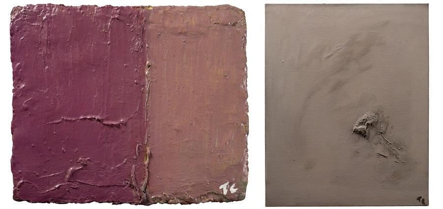 La tectonique picturale de Tal Coat s'expose au Musée Hébert