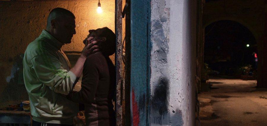 Matteo Garrone : « La violence présente dans