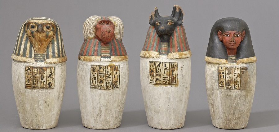 L'exposition de rentrée du Musée de Grenoble sera consacrée à l'Égypte antique