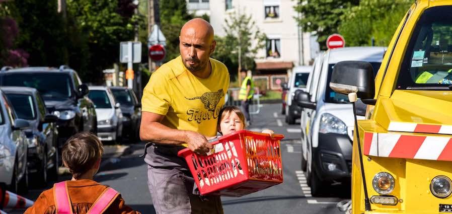 Éric Judor et Julien Guetta : « le beau ne sort que d'accidents heureux »