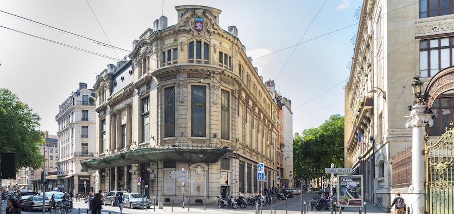 Salle Rameau : La Compagnie de Phalsbourg et Steven Hearn emportent la mise