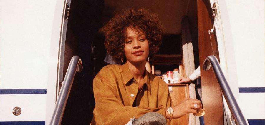 Sépulture pop pour Whitney Houston :