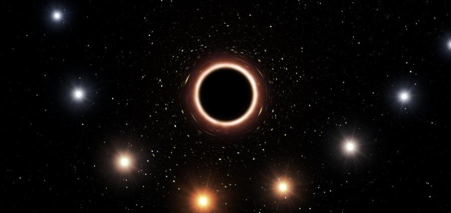 La relativité testée au cœur de la Voie Lactée