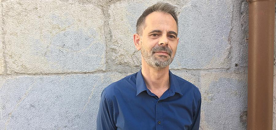Loran Stahl : « J'ai une responsabilité qui va un peu plus loin que le simple fait de choisir les artistes »
