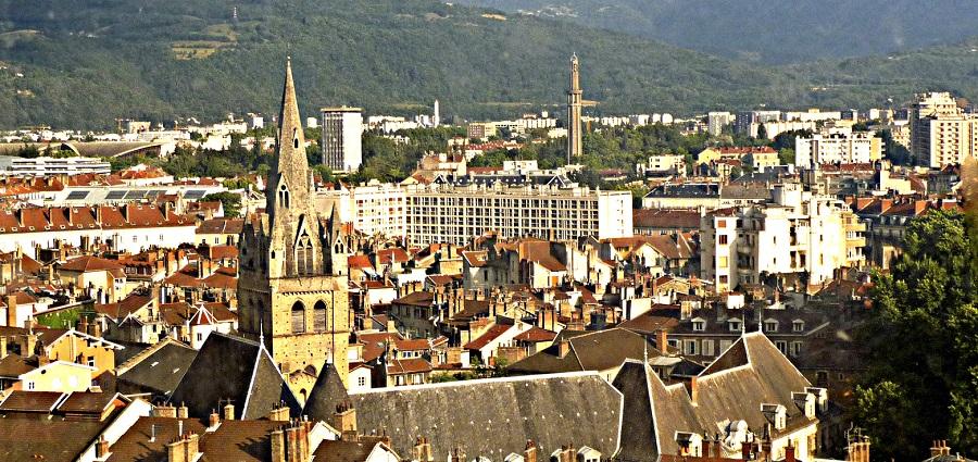 Grenoble : 8 bons plans pour les Journées du patrimoine 2018