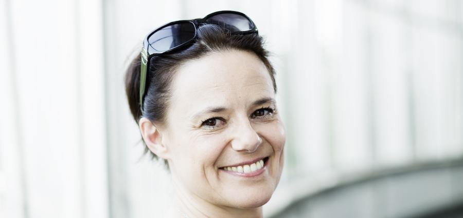 Dominique Hervieu : « mon cheval de bataille, c'est la création »