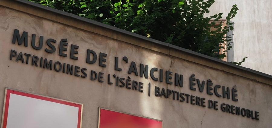 Une visite au Musée de l'Ancien Évêché de Grenoble