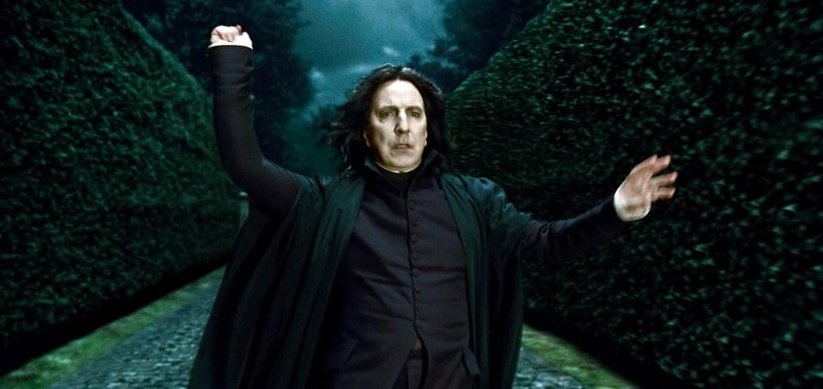 Ce week-end, c'est marathon Harry Potter !
