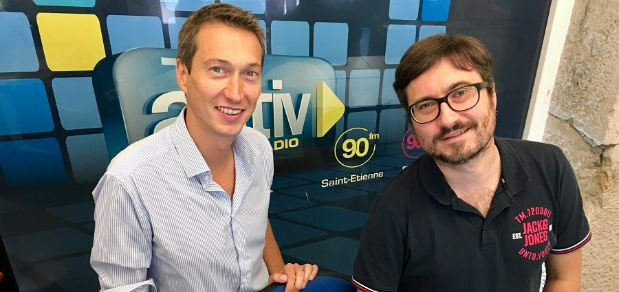 Activ Radio s'offre un lifting