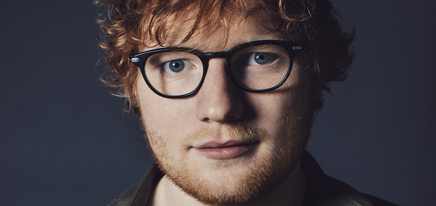 Ed Sheeran au Parc OL en mai 2019