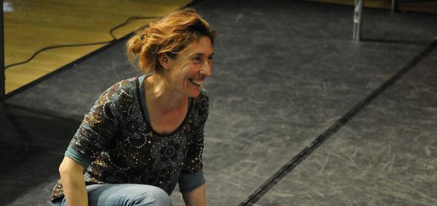 Anne Courel : « L'adolescence sera au cœur de mon projet pour l'Espace 600 »