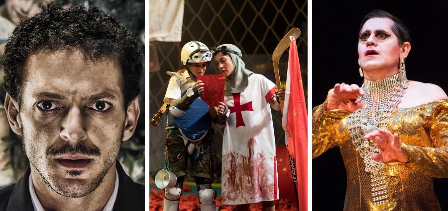 Théâtre : quinze spectacles pour une saison parfaite (ou presque)