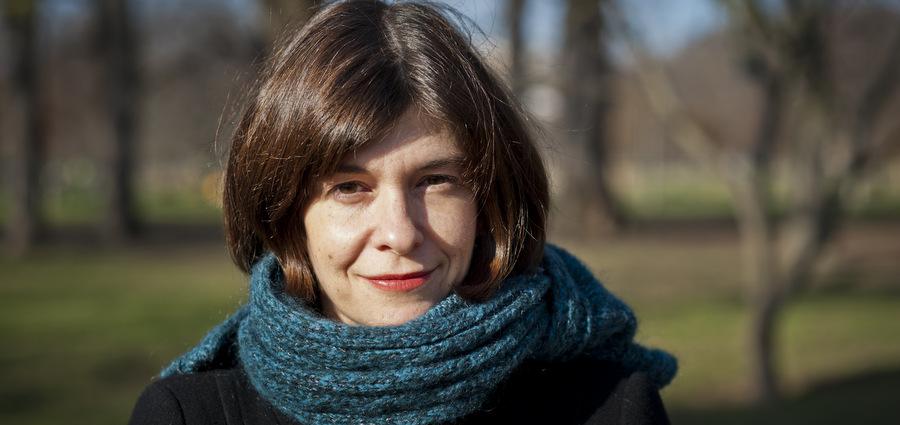 Emmanuelle Pireyre : « fière d'être la première présidente inclusive »