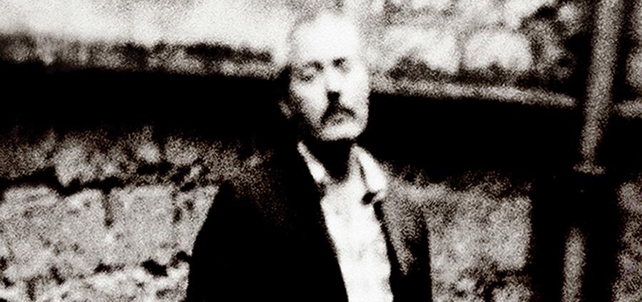 Stuart A. Staples : « des chansons semblables à des souvenirs »