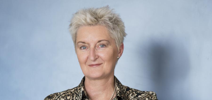 Isabelle Bertolotti nommée directrice