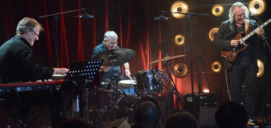 Louis Winsberg : « Michael Brecker était un saxophoniste comme il n'y en a pas deux par siècle »