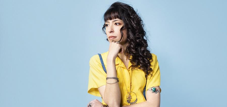 Djazia Satour : « Donner une vraie place aux musiques traditionnelles arabes »