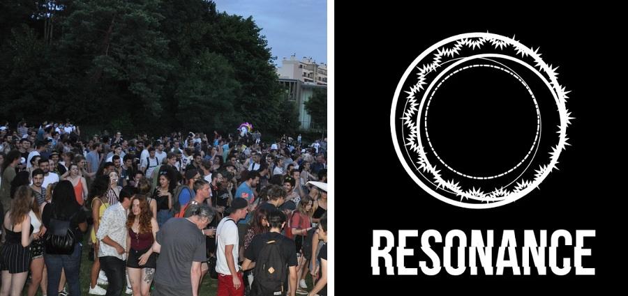 Collectif Résonance : « On veut être la vitrine des musiques électroniques grenobloises »