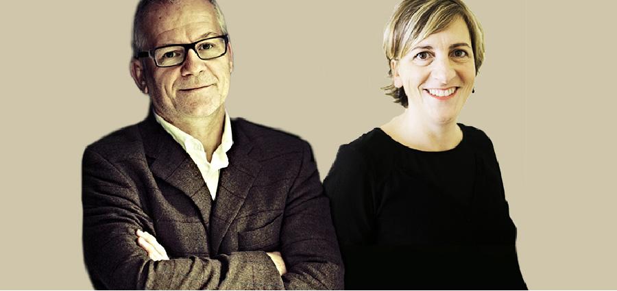 Thierry Frémaux et Cécile Bourgeat : « dans dix ans, le cinéma classique continuera d'être partout »