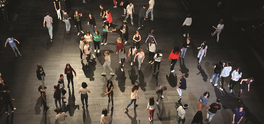 Les jeunes invités à découvrir la Comédie et le théâtre
