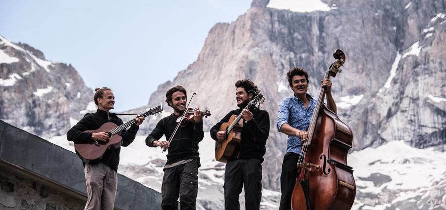 Les XXème Rencontres ciné montagne, quand Grenoble prend de la hauteur