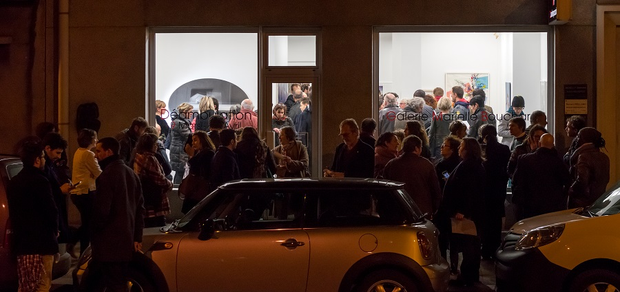 La galerie Marielle Bouchard a fermé ses portes fin octobre