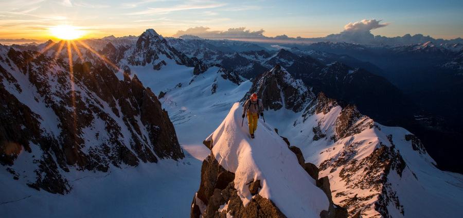 Rencontres Ciné Montagne : montagn'art