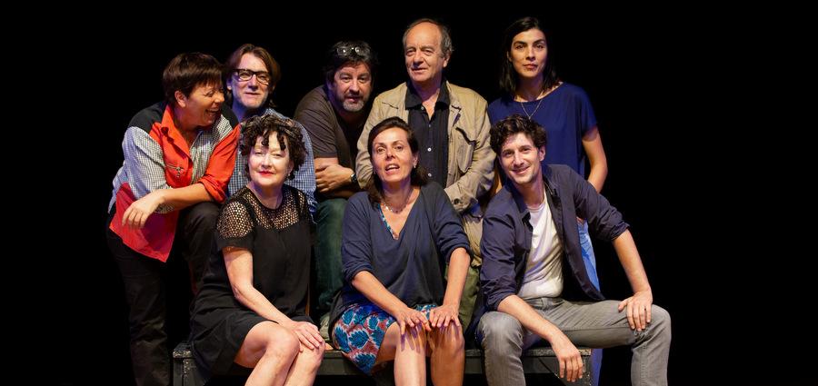 Les 30 saisons du Théâtre de l'Iris