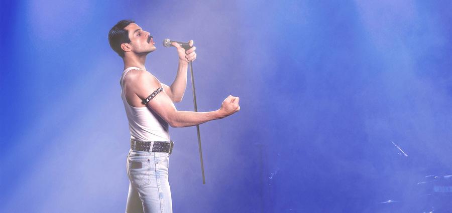 Rami Malek : « Je voulais surprendre la caméra autant que Freddie Mercury la surprenait »