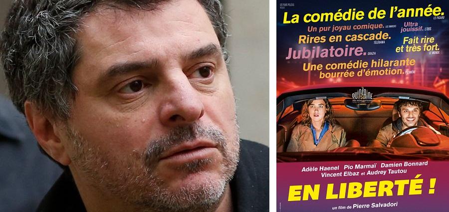 Pierre Salvadori «