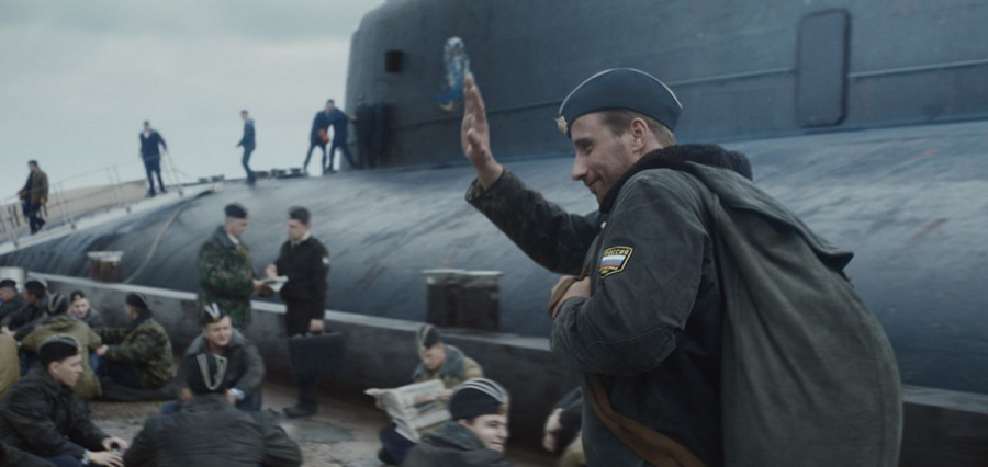 De profondis sous-marin russe :