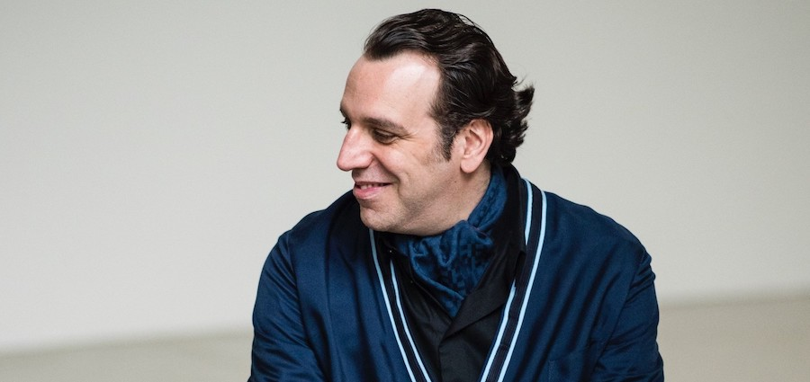 Chilly Gonzales, premier nom pour Nuits sonores
