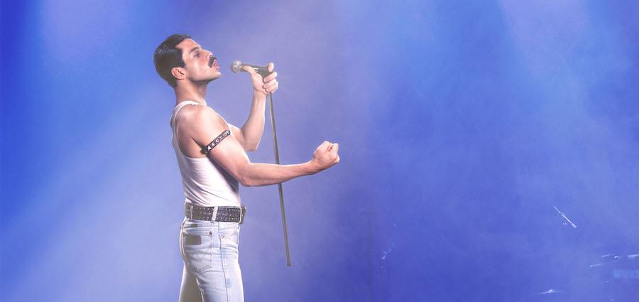 Rami Malek : « je voulais surprendre la caméra autant que lui la surprenait »